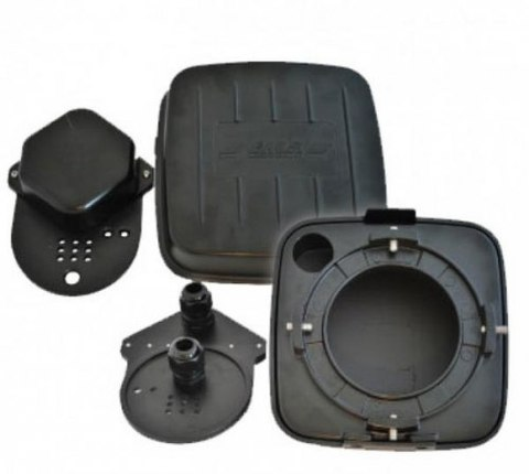 Крышка для адаптера 110-140 EMS