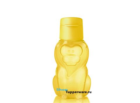 Бутылка эко Львёнок