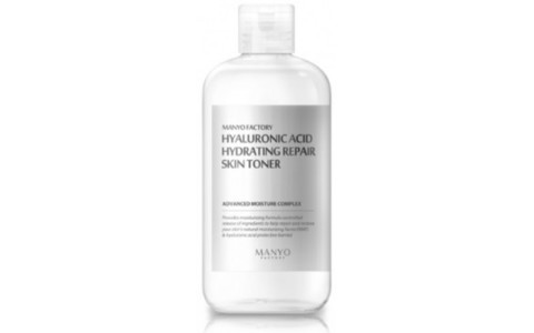 MANYO FACTORY Hyaluronic acid hydrating repair skin TONER тонер гиалуроновый