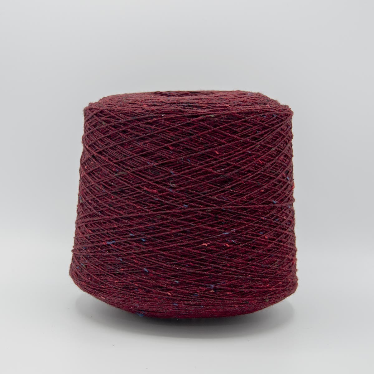 Knoll Yarns Soft Donegal (одинарный твид) -  5524