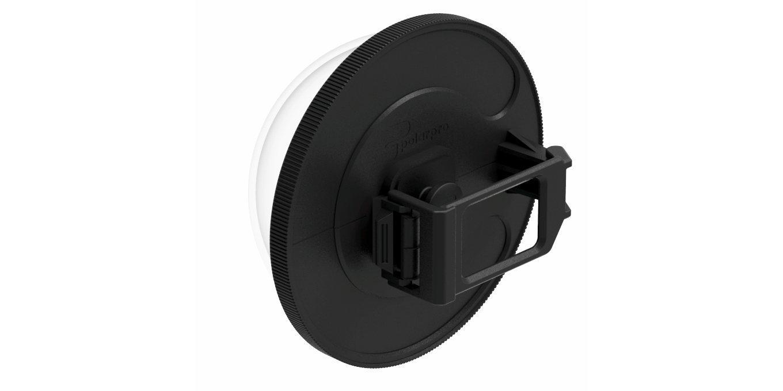 Купол для съемки в воде PolarPro Fifty Fifty H-5 вид сзади