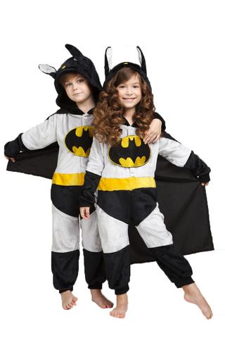 Бэтмен детский 2