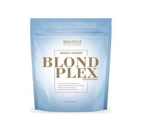 Порошок Бутикле Блонд Плекс обесцвечивающий  500гр