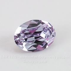 4120 Ювелирные стразы Сваровски Violet (18х13 мм)