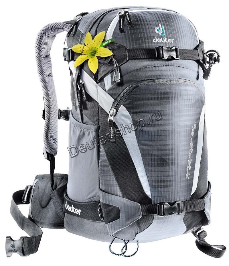 Зимние рюкзаки Рюкзак женский Deuter Freerider 24 SL Freerider24SL_4750_14.jpg