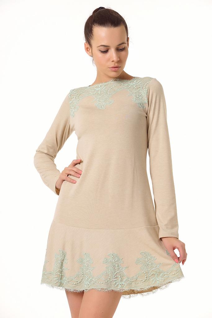 Домашнее платье Valery (Домашние платья и ночные сорочки)