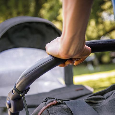 Inglesina Sofia шасси Ergo Bike коляска для новорожденных