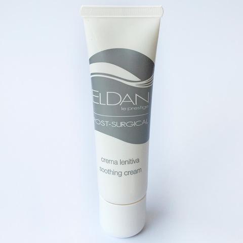 Eldan Cream Soothing Cream, Успокаивающий крем анти-стресс,30 мл.