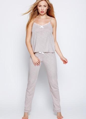 OLIVIA Пижама со штанами