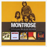 Montrose / Original Album Series (5CD)