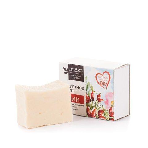 Натуральное мыло без эфирных масел Шик, Mi&Ko