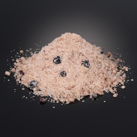 Соль с вороникой