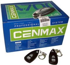 Автосигнализация Cenmax A-700