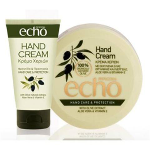 Крем для рук Echo
