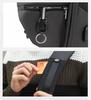Рюкзак антивор с кодовым замком ARCTIC HUNTER B00208 USB Серый