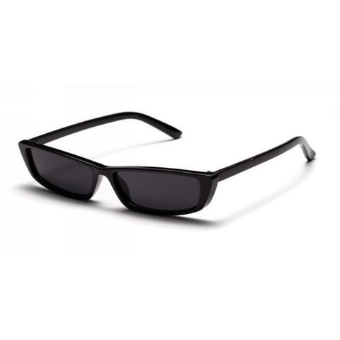 Солнцезащитные очки 1345002s Черный