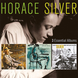 Horace Silver / 3 Essential Albums (3CD)