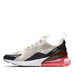 Кроссовки Nike Air Max 270 Begie Black Red