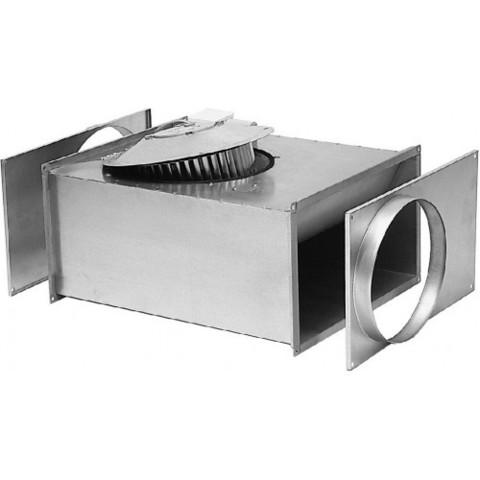 Прямоугольные канальные вентиляторы