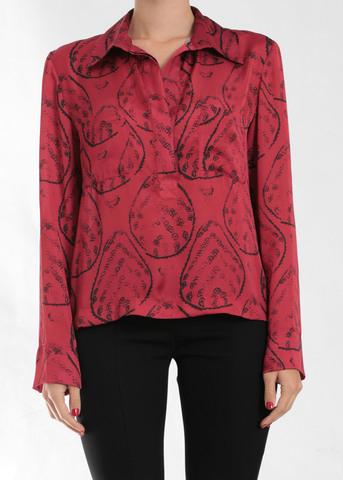 Блуза EGGS
