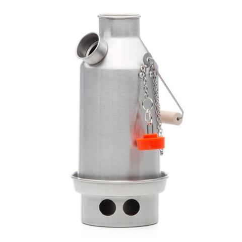 Самовар Kelly Kettle Trekker Alumin, 0,5 L