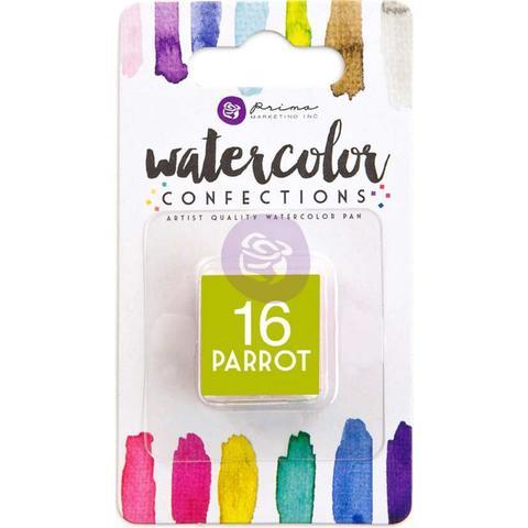 Акварельные краски штучно Prima Watercolor Confections Watercolor Pan Refill - Цвет 16