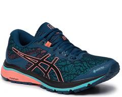 Кроссовки непромокаемые Asics Gel GT-1000 8 G-TX женские беговые