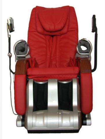 Массажное кресло Boutique