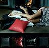 Подушка декоративная 45x45 Cesare Paciotti Miss Claire серая