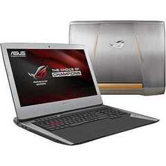 Ноутбук ASUS Republic of Gamers G752VT