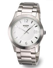 Мужские наручные часы Boccia Titanium 3550-01