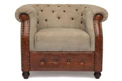 Кресло Челси (CHELSEY)  М-6696