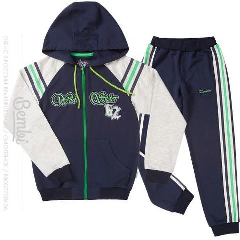 КС439 Спортивный костюм для мальчика