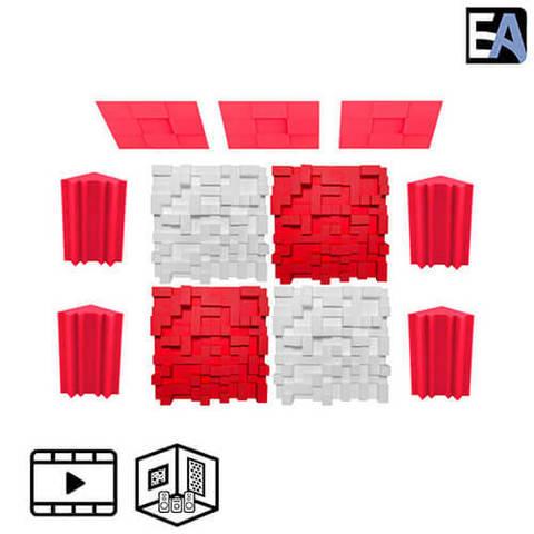 Дизайн-набор Pixels Dual Color