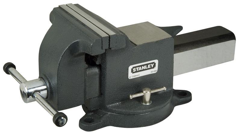 Тиски для большой нагрузки MaxSteel Stanley 1-83-067