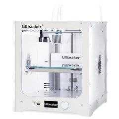 Фотография — 3D-принтер Ultimaker 3