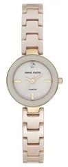 Женские часы Anne Klein 2660TNGB