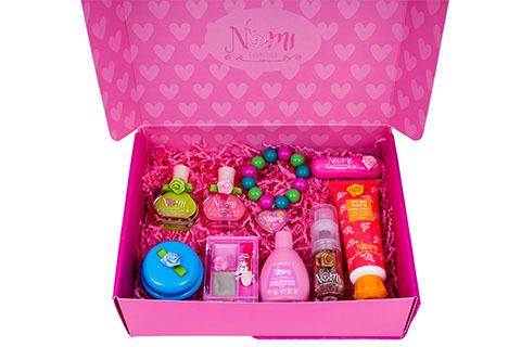 Beauty box №14
