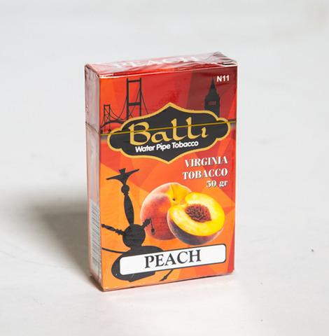 Табак Balli Peach 50 г