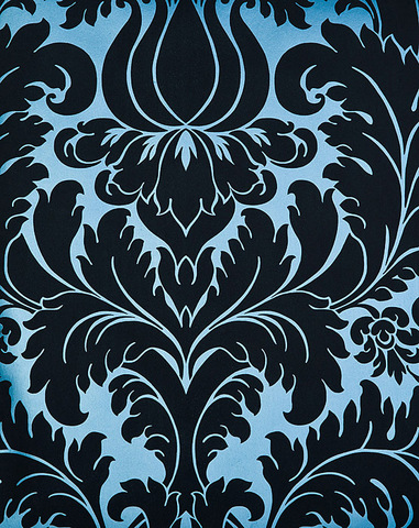 Обои Zoffany Nureyev Wallpaper Pattern NUP03008, интернет магазин Волео