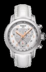 Женские часы Tissot PRC 200 LADY T055.217.16.032.01