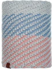 Шарф-труба вязаный с флисовой подкладкой Buff Neckwarmer Knitted Polar Nella Multi