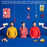 Two Door Cinema Club / False Alarm (RU)(CD)