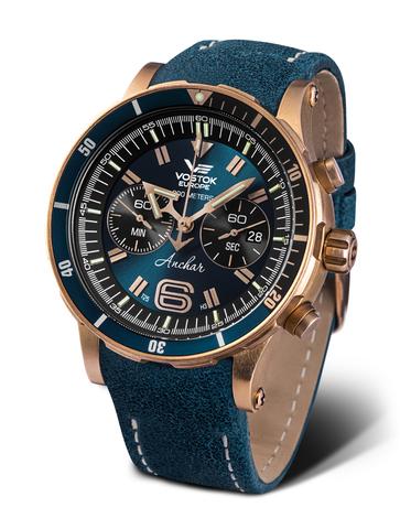 Часы наручные Восток Европа Анчар 6S21/510O586