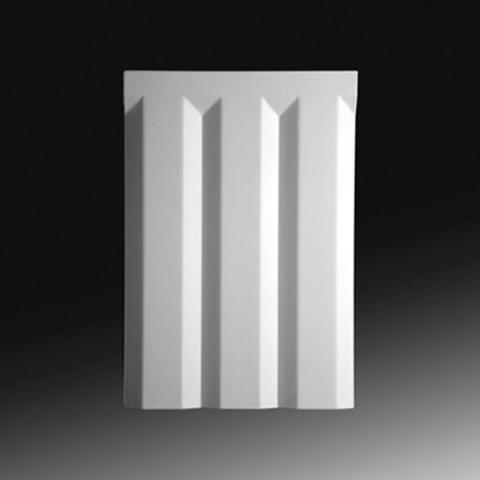 Триглиф Европласт из полиуретана 4.36.101, интернет магазин Волео