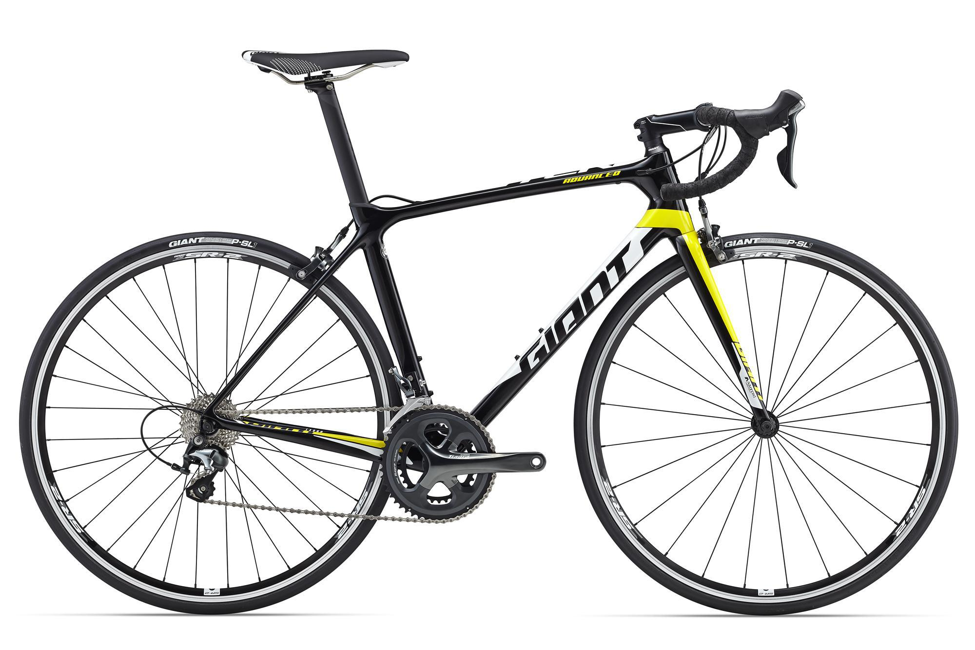 Giant TCR Advanced 3 (2016)