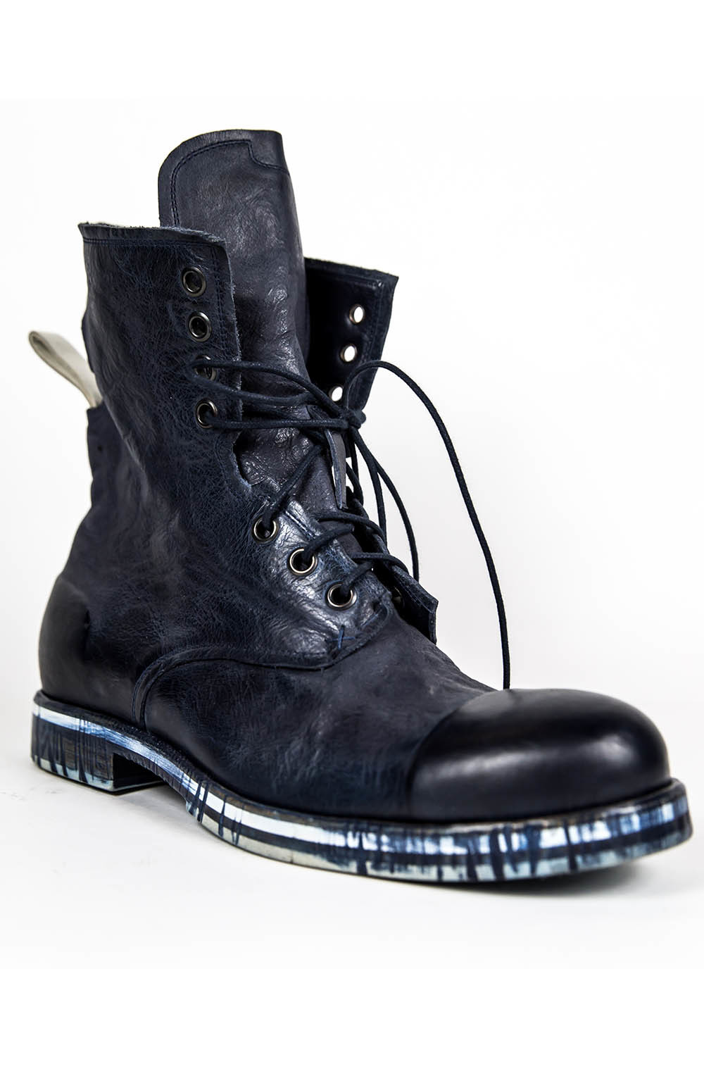 Мужские высокие ботинки «GEAZ»