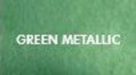 Бумага термотрансферная Forever Flex-Soft (No-Cut) A-Foil green metallic, A3 (297x420mm) - 1 лист