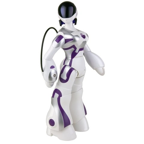 Радиоуправляемый робот WowWee Femisapien 8001