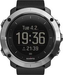 Умные наручные часы Suunto Traverse Black SS021843000